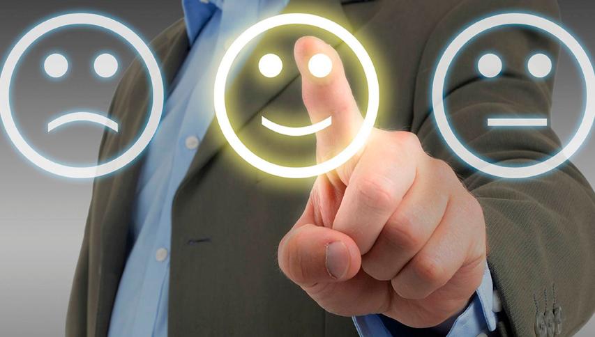 Cómo hacer feliz a un cliente en 6 fáciles lecciones