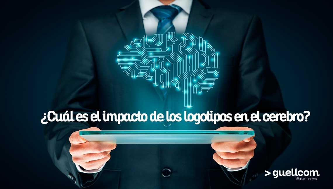 ¿Cuál es el impacto de los logotipos en el cerebro?