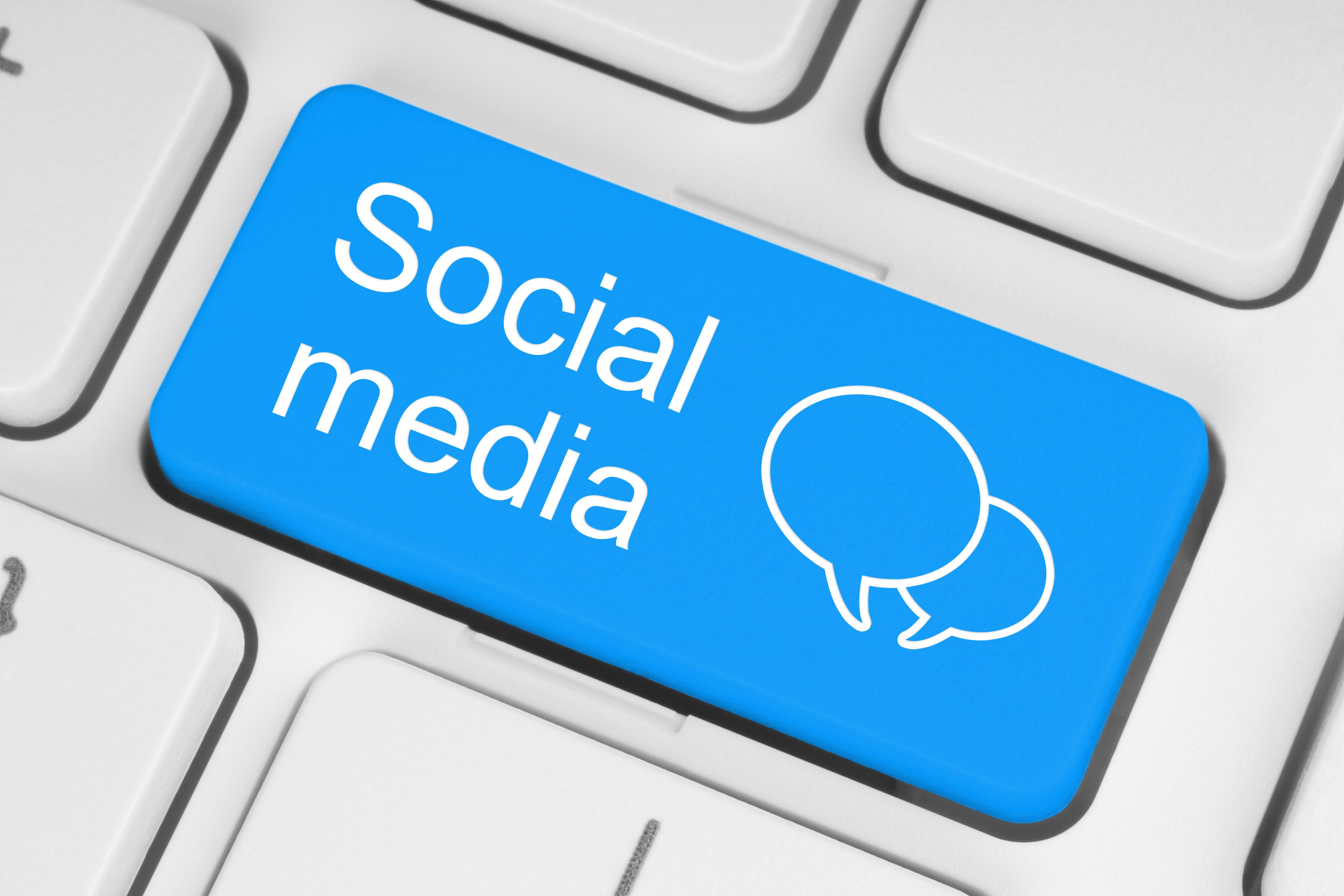 ¿Estas utilizando bien el Social Media en tu empresa?